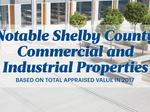 See it now: These entities own commercial property worth $2 billion in Shelby County