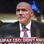 Equifax's <strong>Rick</strong> Smith to Congress: 'I am truly and deeply sorry'