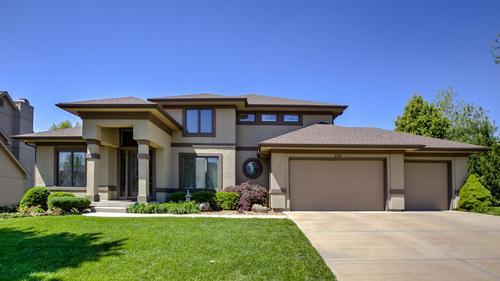Stunning Architectural Masterpiece!