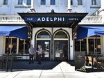 Adelphi Hotel reopens after $28 million renovation