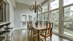 Custom Falcon Ridge Home