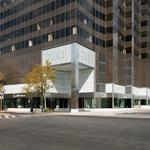 Exclusive: <strong>Donohoe</strong>, USAA team up on downtown Bethesda acquisition