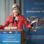 Bank Notes: Warren says no reprieve for big banks, Wells disputes story
