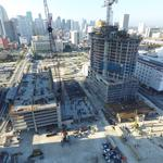 Miami Worldcenter obtains $33M in loans from Arkansas bank