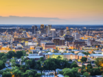 Birmingham named Alabama's top big travel destination