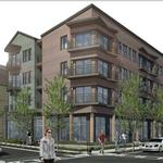 Crane Watch: Poncey-Highland project will feature smaller apartment units (Video)