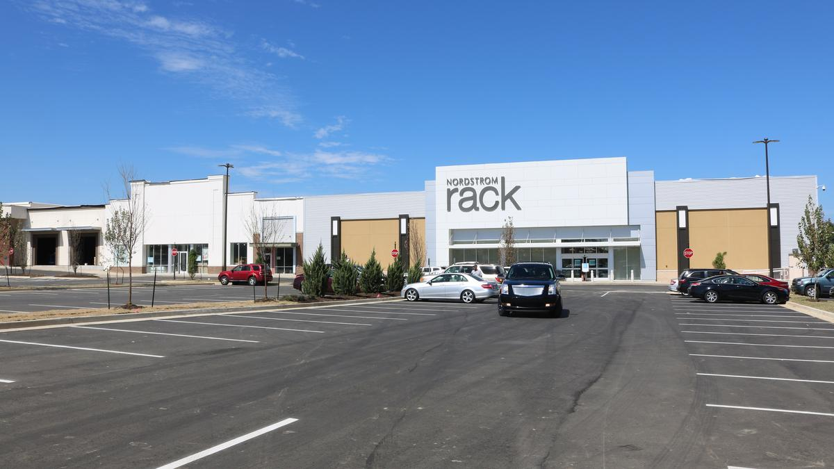 88a23743637 First Look: Nordstrom Rack ready to open - Memphis Business Journal