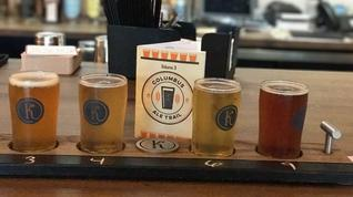 Do you plan on hitting the Columbus Ale Trail this year?
