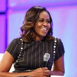 Michelle Obama memoir debuts in November