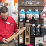 Ace Hardware makes its first startup acquisition with The Grommet