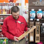 Your newest neighborhood hardware store might be inside a Kroger