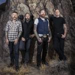 Q&A: <strong>Bill</strong> Kelliher of Mastodon talks Atlanta rehearsal studio, producer Brendan O'Brien, 'Emperor of Sand'