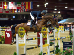 International horse jumping competition comes to Murieta Equestrian Center