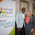 Dicus-Johnson tackles growth for Network Health