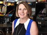 DFW*ATW's Lisa Danzer: 'Male engagement is key to solving the problem'