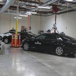 Baidu expands opens second self-driving car lab in Bay Area, ramps up hiring