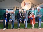 Photos: See who attended American Cancer Society's Hope Lodge Houston groundbreaking