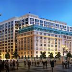 Boston Properties unveils plans for Metropolitan Square reboot