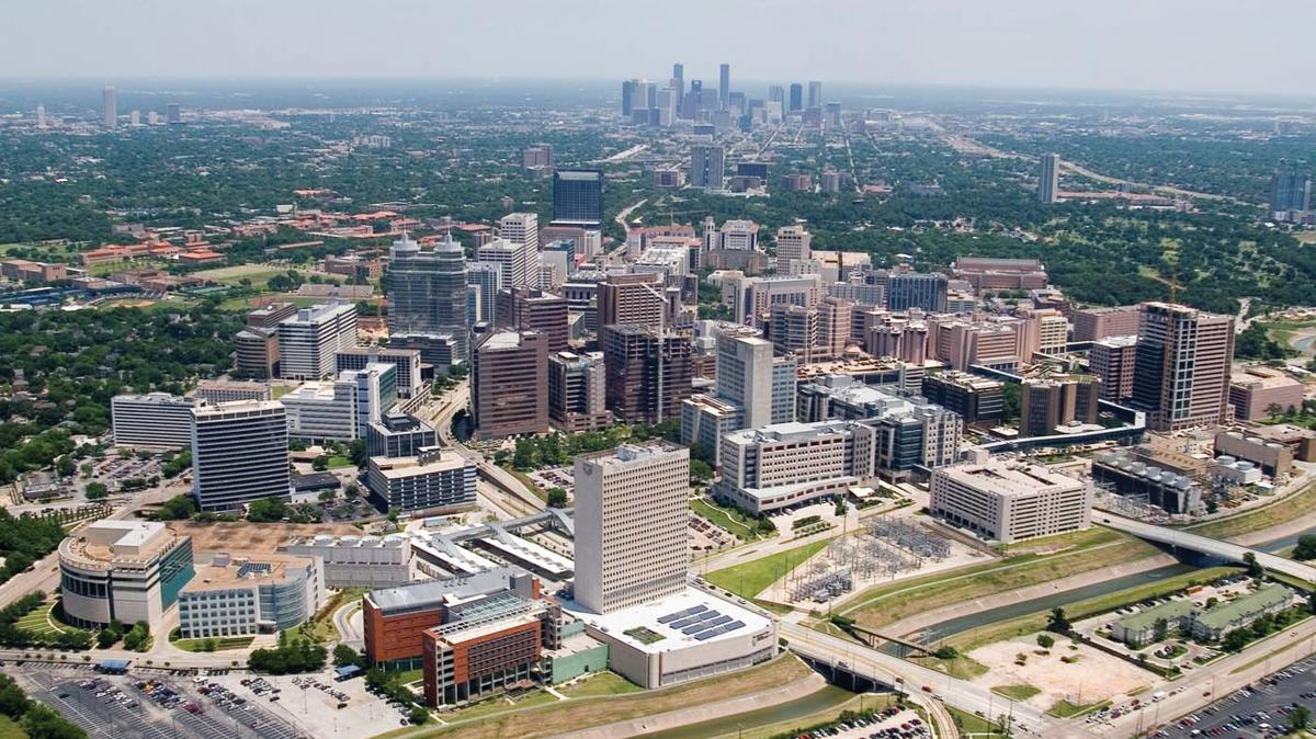 Houston health care systems could slow down development ...