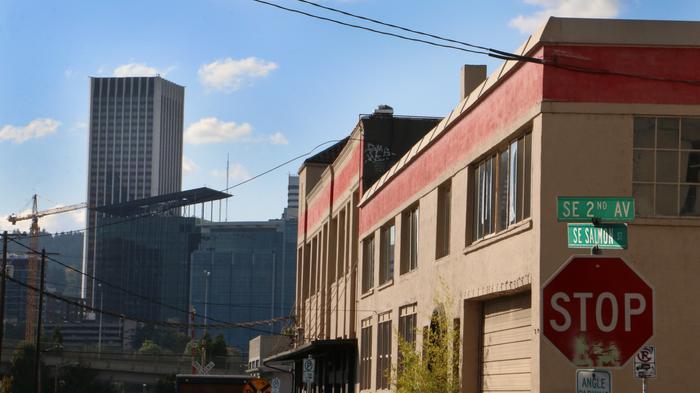 Of building heights, parking and wayward birds: Portlanders debate development at final Central City 2035 hearing