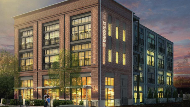 Focal Point Investments LLCu0027s $3.2 Million Plans To Build 25 Studio  Apartments Approved For Tax Break   Memphis Business Journal