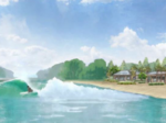Palm Beach to consider Surf Ranch with Kelly Slater waves, homes on golf course, senior living (Renderings)