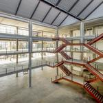 Peninsula's corporate campuses offer new amenities to tenants