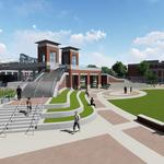 U of M's new master plan will transform Southern Avenue, realign Patterson