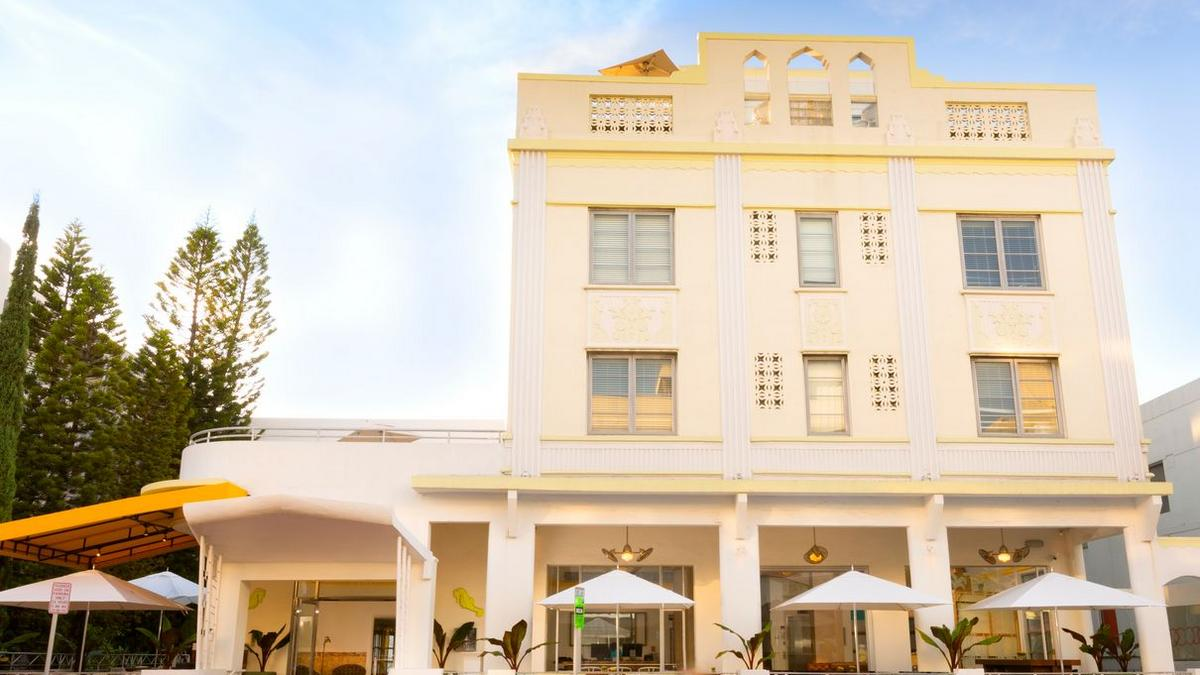 South Beach hotel sells to local firm for $17.5M