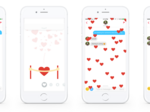 Tinder targets women with animated Reactions