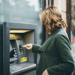 Which cities have the highest ATM fees?