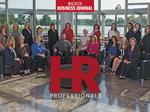 The Wichita Business Journal's 2017 HR Professionals: Their stories