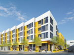 SoMa housing project could add 185 apartments next to Airbnb