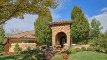 Custom-Built Tuscany Reserve Estate