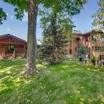 Dream Cabins: Leech Lake estate listed for $1.75M has space galore for cars and boats (Photos)