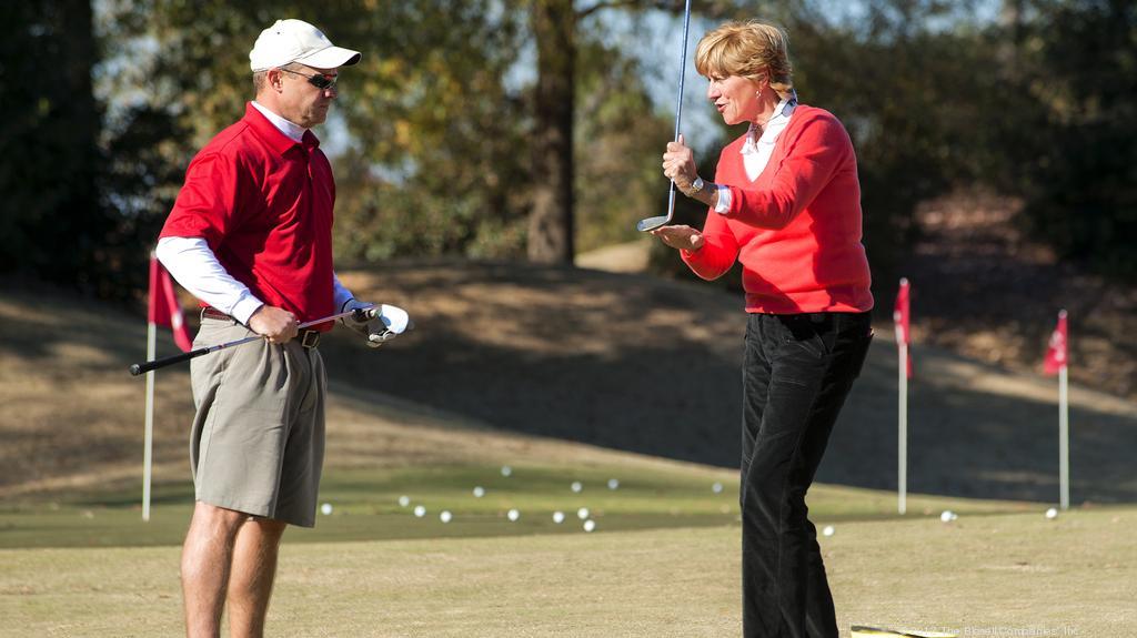 The Ballantyne To Take Over Rename Dana Rader Golf School