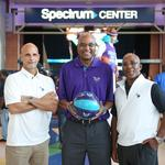 How the Charlotte Hornets put bounce in their step