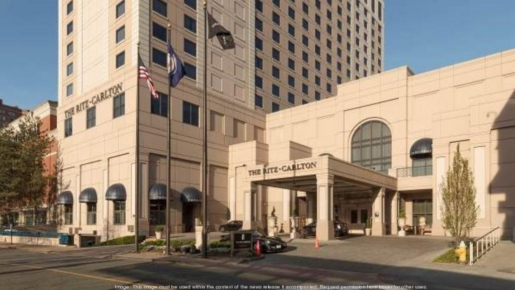 Xenia Hotels And Resorts S Ritz Carlton Pentagon City For 105 Million Washington Business Journal