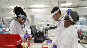LabCorp expands agreement with Aetna