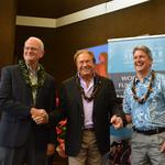 Shidler doubles gift to University of Hawaii business school to $228M