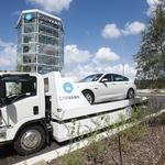 Can Carvana's new Jacksonville operation disrupt the automobile industry?