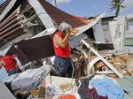 Mercy Corps shares photos from Puerto Rico, advice on how to help