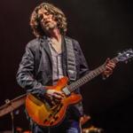 Gregg Allman Band musical director, guitarist Scott Sharrard talks writing with Allman, Laid Back Festival, Ahmet Ertegun