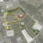Crane Watch: Lawrenceville proposes 32-acre downtown redevelopment