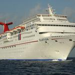 Carnival Elation's renovation adds new cabins, water park (Photos)