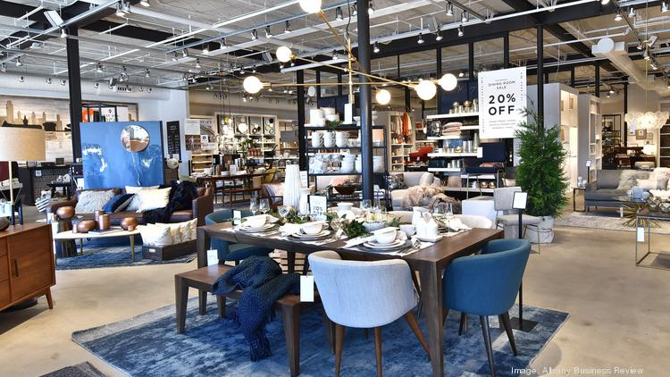 Furniture retailer West Elm signs lease for store in North ...