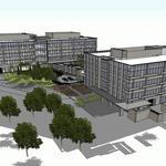 California GPS tech company plans big new Westminster building
