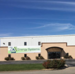 Next-generation battery developer's new Joplin facility <strong>will</strong> create 100 jobs