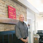 Executive Voice: A chat with the director of <strong>Ronald</strong> <strong>McDonald</strong> House of Durham & Wake