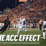 COVER STORY: How U of L's jump to the ACC boosted Louisville's economy